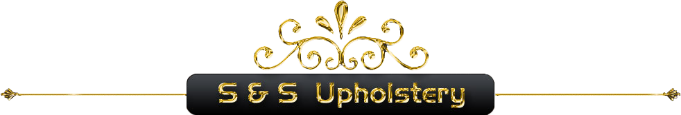 S & S Upholstery, Inc.