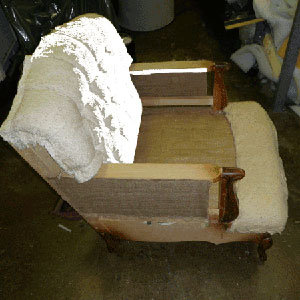 Upholstery Supplies in Longmont CO