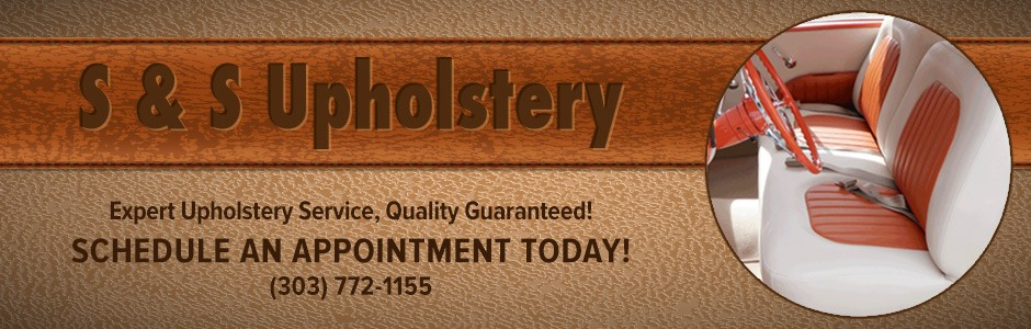 Schedule and appointment today! (303) 772-1155